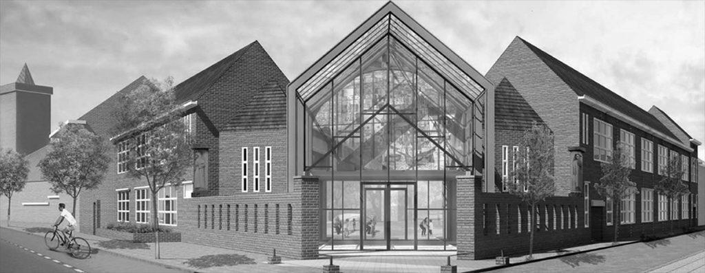 Laurentius Stichting te Rijswijk