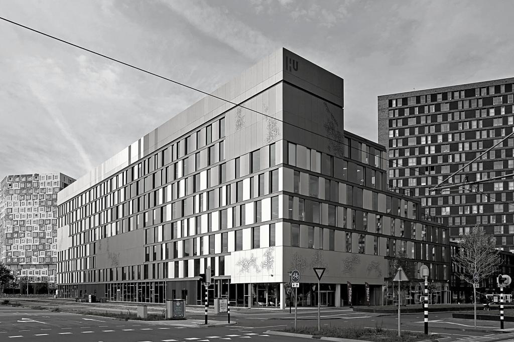 Hogeschool te Utrecht