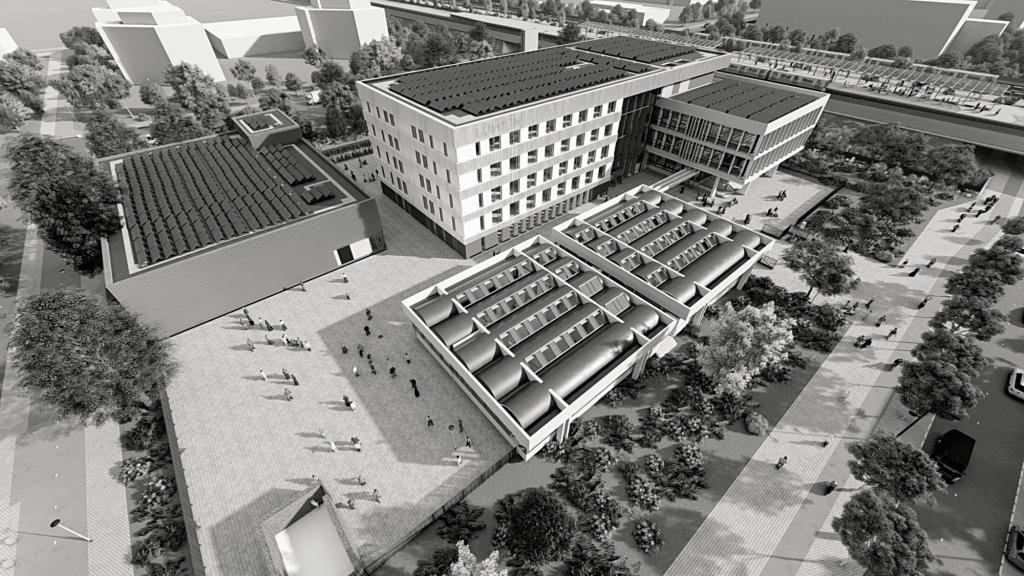 Lumion College te Amsterdam